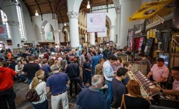 Persuitnodiging: Opening Week van het Nederlandse Bier op 24 mei