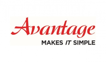 Smart Development kleurt Avantage rood