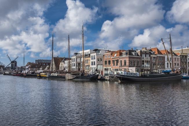 Gemeente Leiden presenteert succesvolle Leidse aanpak voor inburgering