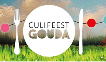 Special edition Culifeest Gouda business night 2018