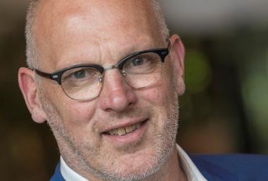 Peter van Dalen nieuwe directeur DZB Leiden