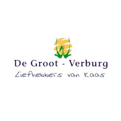 De Groot-Verburg kaas