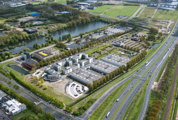 Grey Valley Incubator start in Zoetermeer