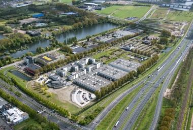 Grey Valley Incubator start in Zoetermeer