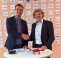 Connekt en Unmanned Valley Valkenburg gaan samenwerken