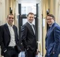 Nieuwe Directiesamenstelling Hof Hoorneman Bankiers