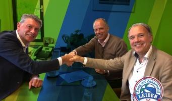 Schoolbestuur SCOL nieuwe partner van ZZ Leiden