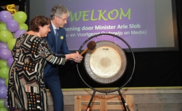 Doe mee met Zoetermeer On Stage 2019
