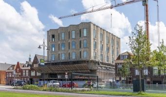 Nieuwbouw Museum de Lakenhal onthuld