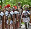 De Romeinen komen!