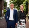 Handelsbanken nu ook gevestigd in oude dorp van Amstelveen