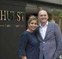 Verliefd, verloofd, getrouwd en in bedrijf: Hulst Business&Casuals