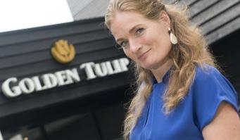 Thuiskomen bij Golden Tulip Hotel Zoetermeer - Den Haag