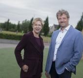 Bestuur en bureau samen voor Zoetermeer