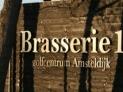 Netwerken op het terras van Brasserie 10