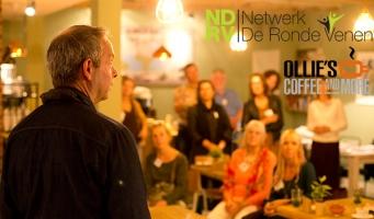 Bijeenkomst Netwerk De Ronde Venen