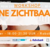 Workshop online zichtbaarheid