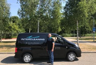 Intertraining lanceert nieuw schoonmaakbedrijf Intercleaning