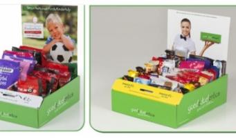 Goededoelenbox.nl voor structurele donaties