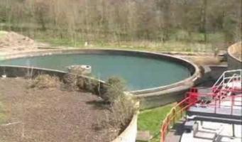 Meer afvalwater naar zuivering Alphen aan den Rijn