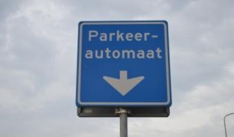 Nieuwe parkeersystemen voor het Alphense centrum