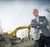 Nieuwbouw bij Vlasman is showroom voor duurzaamheid