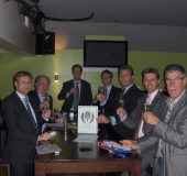 Business club viert 10-jarig jubileum