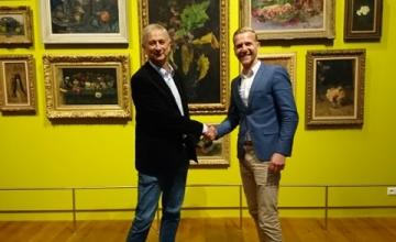 Museum Gouda werkt samen met Rabobank Gouwestreek