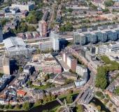 Leiden brengt bouwmogelijkheden in kaart