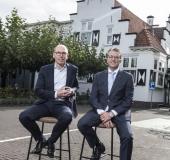 Frans Schohaus en Martijn Bulthuis in gesprek over de effecten van goede marketing