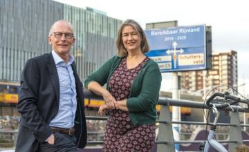 Leiden verlengt convenant duurzame mobiliteit
