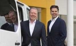 Autobedrijf Nieuwendijk streeft duurzame relaties na