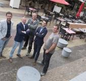 Aannemingsbedrijf Van der Meer blijft zich ontwikkelen