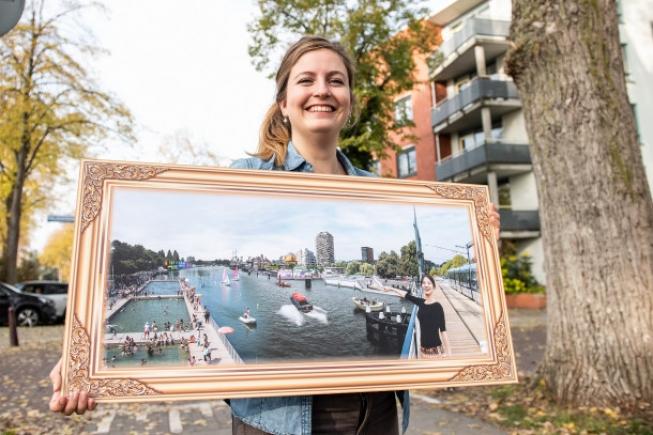 Leiden 2040 Week van het Stadsgesprek