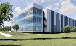 CyrusOne breidt uit in Nederland met next-gen datacenter op PolanenPark in samenwerking met SADC