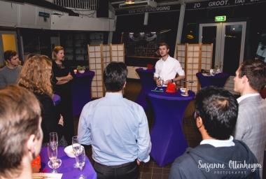 2e Business Club Event A.L.S.R.V. Asopos de Vliet.