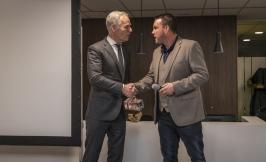 Cees Cuntz meest invloedrijke persoon van Amstelland