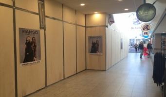 Mango opent binnenkort in winkelcentrum De Aarhof