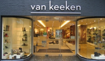 Unieke mannenavond bij Van Keeken Schoenen