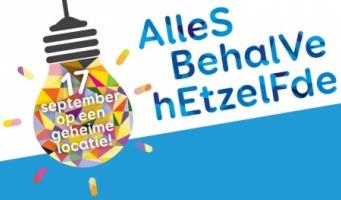 VOA organiseert event 'Anders Denken én Anders Doen'