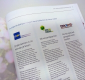 Nieuwe leden Duin- en Bollenstreek INTO business club