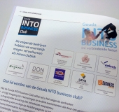 Nieuwe leden Gouda INTO business club