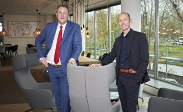 Nieuw in Gouda: Vanbreda Risk & Benefits