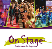 Doe mee aan Zoetermeer On Stage!