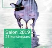 Salon 2019 toont top van kunstenaars uit Gouda en het Groene Hart