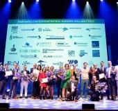 De winnaars van de Ondernemersprijs Midden-Hollland 2019 zijn…