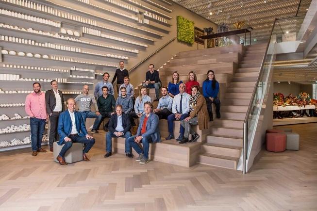KVDK Architecten trekt nieuwe partners aan