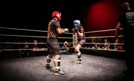 Boksgala Vechten tegen Kanker brengt 26.400 euro op