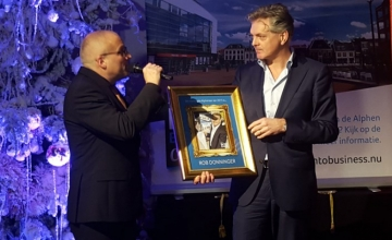 Rob Donninger vertrekt als directeur Woonforte