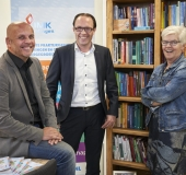 Rabobank helpt IMK Opleidingen verder groeien